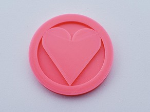 Valentines Day Tokens