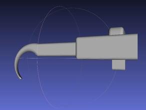 MakerTree 3D: Eye Glass Camera concept