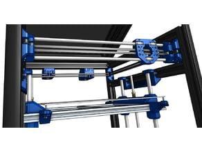 forkLIFT MK1 CoreXY 3D Printer