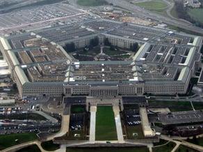 the pentagon design