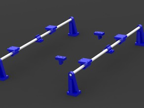Robo 3D Printer Y Axis Upgrade