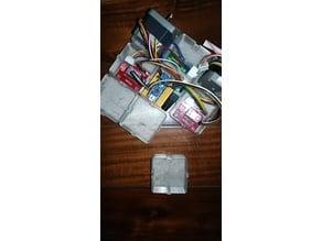 modular electronic units