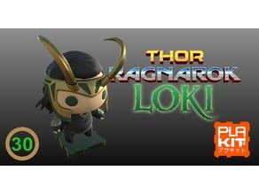 Loki (Thor Ragnarok)