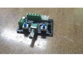 PWM controller for stepper motor