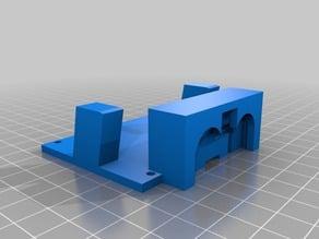Holder Arduino Uno for Ibotz Antoid