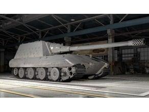Jagdpanzer E100