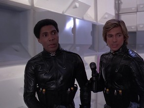 BSG; Colonial Solenite Charge (Battlestar Galactica)