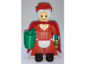 Jumbo Christmas - Mrs Claus