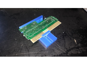 Adjustable Circuit Board Holder
