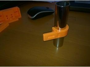 MPCNC Endstop 25mm conduit