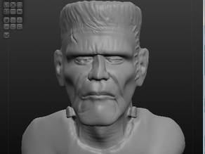 Frankie (aka Frankenstein's Monster)