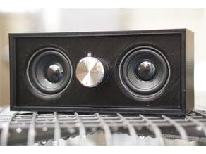 Clas Ohlson Bluetooth speaker
