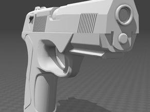 Gun PX4