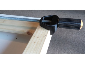 M16 Wood Clamp