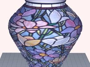 Surface Textured STLs
