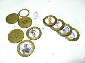 Amiibo Coin