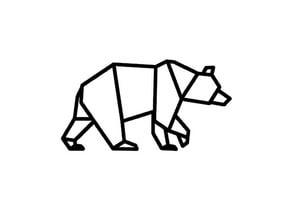 Urso Geométrico