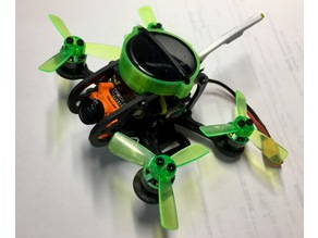 "FlexRC Ascent 2"" Loc8tor Holder"