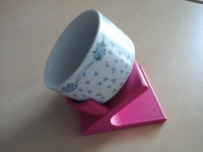 [Y] support de bol (bowl holder)