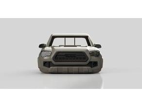 Toyota Tacoma/Taco V1