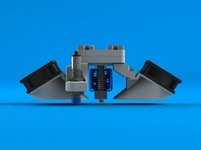 inductive sensor mount for my -> magnetic hotend changer