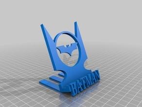 Batman phone holder