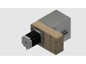 Mini Mill X2 Z Axis CNC Conversion