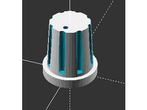Adjustment Knob - Parametric