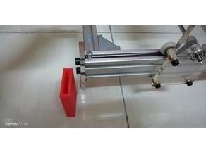 EleksMaker (Clone) - 80mm Laser Engraving Leg Extend