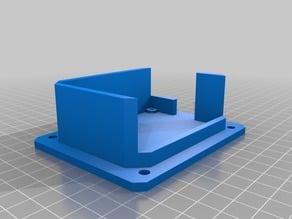 2417 CNC Router controller box (GRBL Arduino controller)