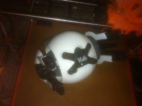 Oblivion Drone Detail Addon