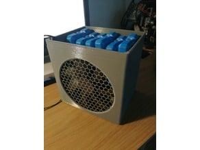 Evaporative Cooler (Air Con)