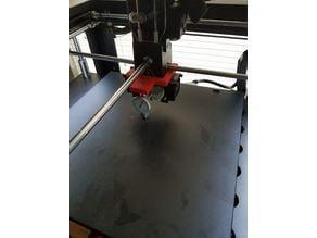 Raise3D N2 dial caliper mount