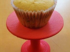 Plato para Muffin / Muffin Plate