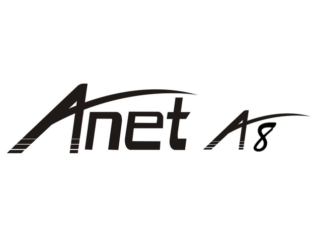 ANET A8 logo by LIMONCHI - Thingiverse