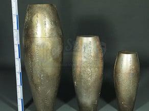 Prometheus Vase