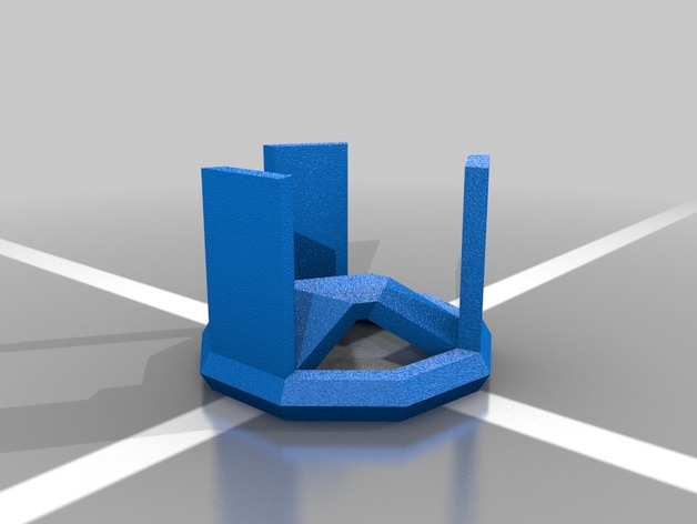 Domino Crown by Aerwhale - Thingiverse