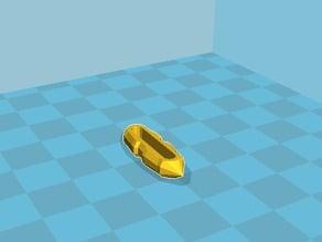M3D cube gear pins
