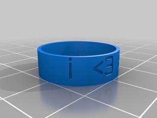 Ring I <3 Elo