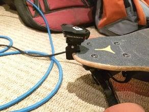 Adjustable Blackburn Flea mount for Boosted Board