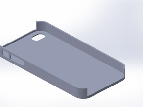 Iphone 4/4s case . v2