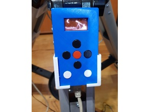 OnStep SHC (Smart Hand Controller) and tripdod acessories