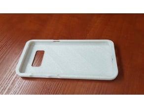 Samsung Galaxy S8 case Flexible V2