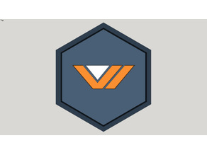 Destiny Vanguard Emblem