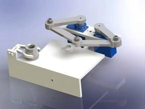 Plotclock (Solidworks / IGES / STEP)