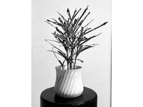 Plant Pot Cover 5
