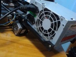 ATX holder prusa air 2