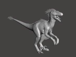 Raptor from Ark Survival Evolved
