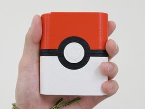 Poke-mi (Pokeball - Xiaomi battery case)