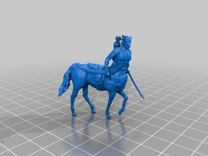 Centaur Miniature 1